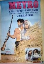 Meyro (1973) afişi