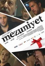 Mezuniyet (2009) afişi