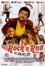 Mi Nismo Andjeli 3: Rock & Roll Uzvraca Udarac