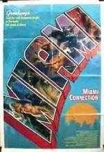 Miami Connection (ı) (1987) afişi