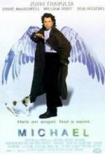 Michael (1996) afişi