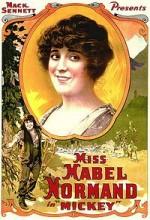 Mickey (1918) afişi