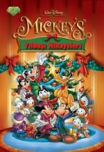 Mickey'den Yılbaşı Hikayeleri