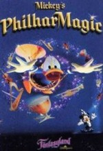 Mickey's Philharmagic (2003) afişi