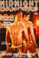 Midnight Dancer (1994) afişi