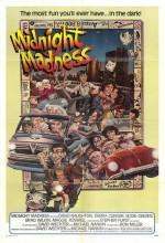 Midnight Madness (1928) afişi