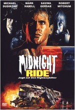 Midnight Ride (1990) afişi