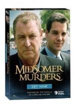 Midsomer Murders (2007) afişi