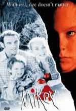 Mikey (1992) afişi