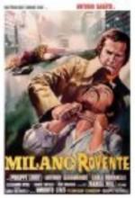 Milano Rovente (1973) afişi