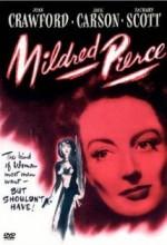 Mildred Pierce (1945) afişi