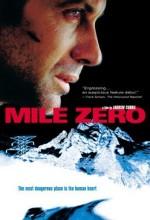 Mile Zero (ı) (2001) afişi