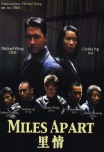 Miles Apart (2000) afişi