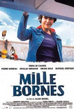 Milestones (1999) afişi
