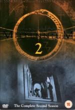 Millennium (1998) afişi