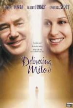 Milo'nun Doğumu (2001) afişi