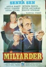 Milyarder (1986) afişi