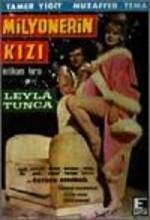 Milyonerin Kızı (1966) afişi