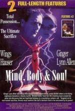 Mind, Body & Soul (1992) afişi