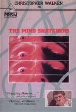 Mind Snatchers (1972) afişi