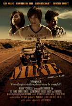 Mine (2011) afişi