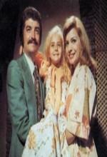 Minik Cadı (1975) afişi