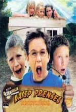 Minik Dedektifler 'Kayıp Prenses' (2002) afişi