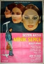 Minik Serçe (1978) afişi