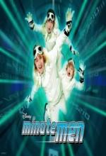 Minutemen (2008) afişi