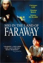 Mio Min Mio (1987) afişi