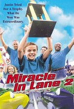 Miracle in Lane 2 (2000) afişi