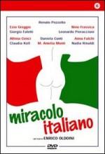 Miracolo Italiano (1994) afişi