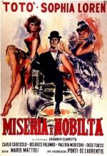 Miseria E Nobiltà(l) (1954) afişi