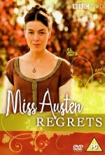 Miss Austen Regrets (2008) afişi