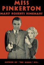 Miss Pinkerton (1932) afişi