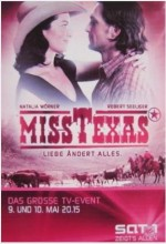Miss Texas (2005) afişi