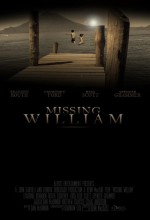 Missing William (2011) afişi