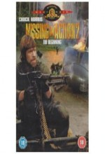 Missing in Action 2: The Beginning (1985) afişi