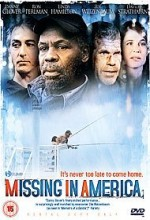 Missing in America (2005) afişi