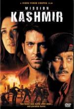 Mission Kashmir (2000) afişi