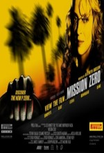 Mission Zero (2007) afişi