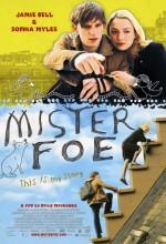 Mister Foe (2007) afişi