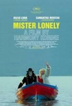 Mister Lonely (2007) afişi