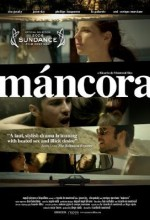 Máncora (2008) afişi