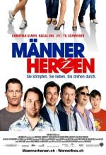 Şehirdeki Adamlar (2009) afişi
