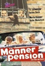 Männerpension (1996) afişi