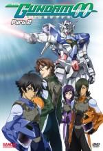 Mobile Suit Gundam 00 (2007) afişi