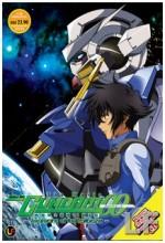 Mobile Suit Gundam 00 The Movie: A Wakening Of The Trailblazer (2010) afişi