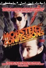 Mobsters Confessions (1998) afişi