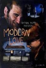 Modern Love Afişi